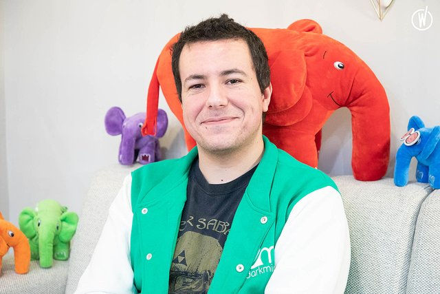 Rencontrez Christophe, Lead Dev PHP / Symfony - Darkmira
