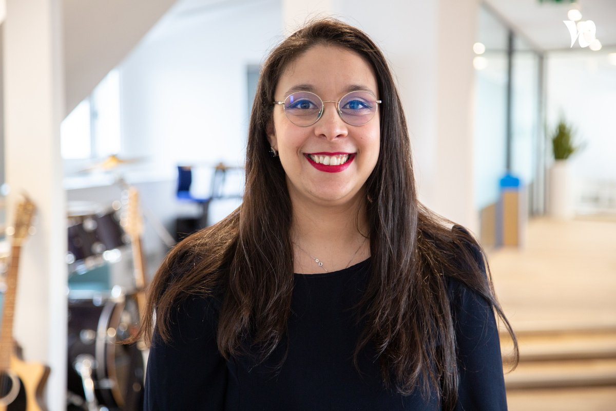 Rencontrez Rencontrez Mouna, Consultante pour Lamarck Finance et membre de la Communauté Project Management - Lamarck Group