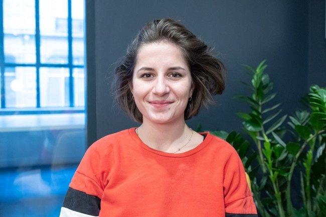 Rencontrez Alice, Consultante Egalité F/H - Social Builder