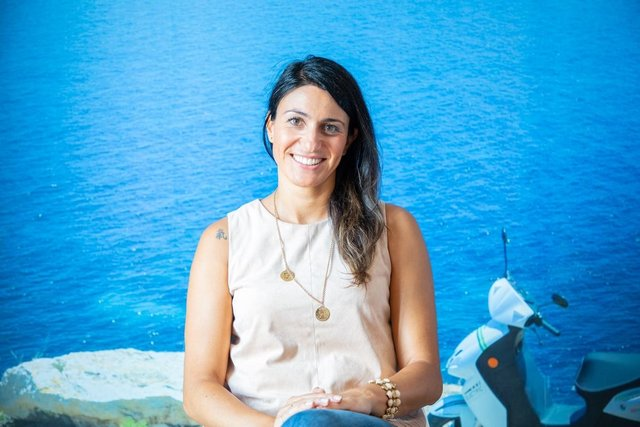 Conoce a Rossana, HR Business Partner - Cooltra