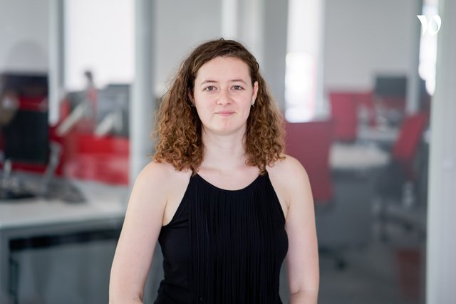 Rencontrez Gabrielle, Business & Quant Analyst - Raise Partner