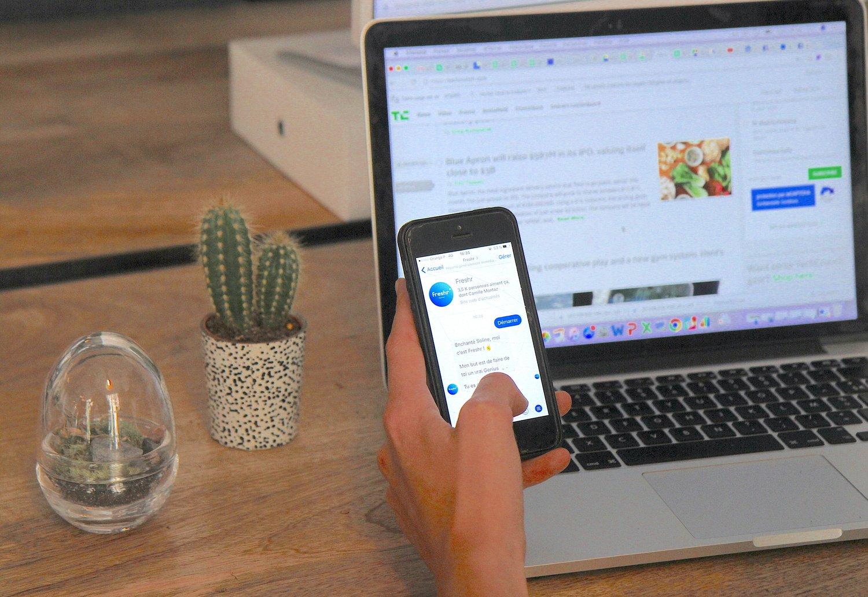 Les chatbots, buzzword ou avènement d'un nouvel internet ?