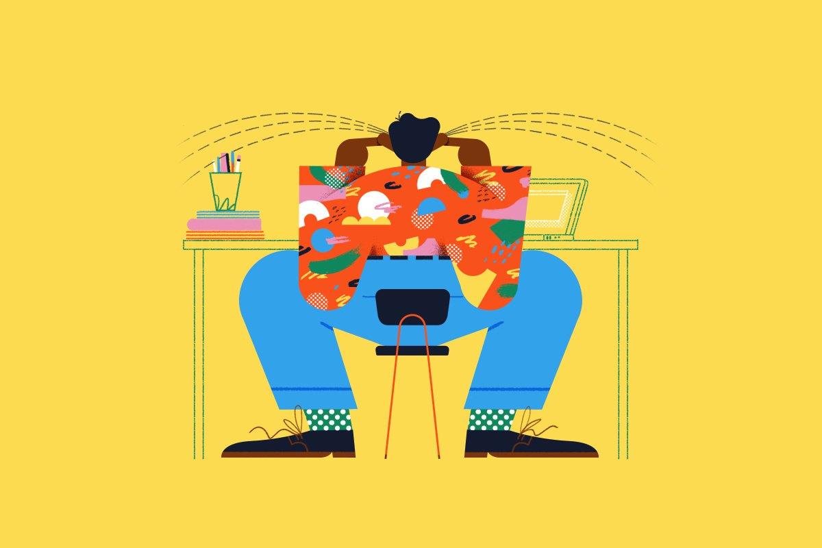 Hypersensibilité au travail : nos conseils pour gérer