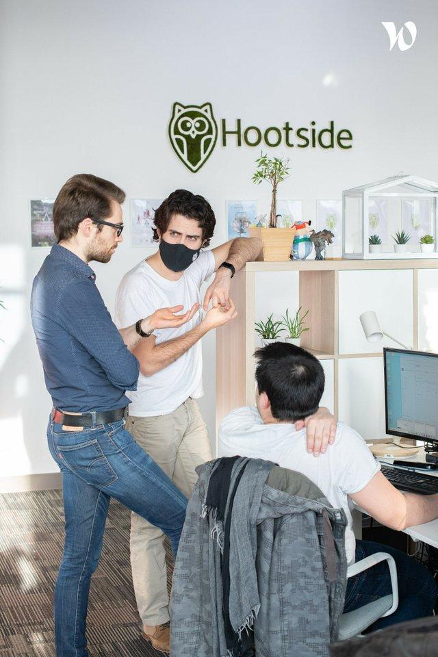 Hootside