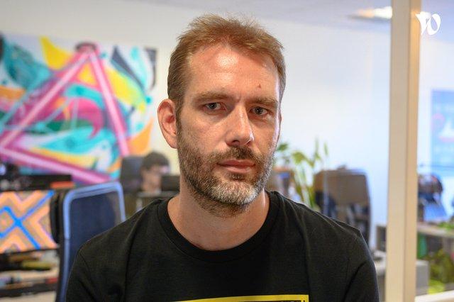 Rencontrez Gregory, CEO - Evolix