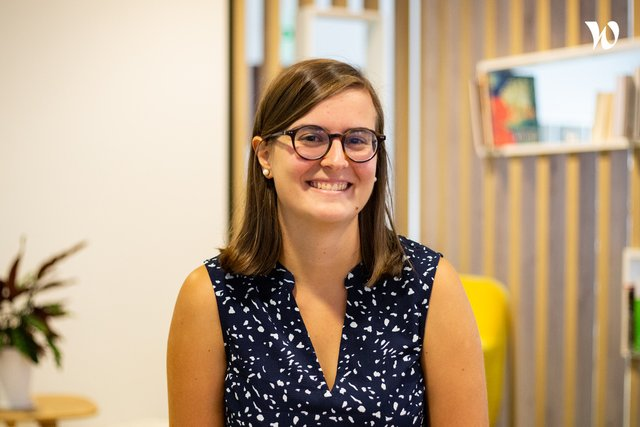 Rencontrez Alizée, Consultante senior - Aatiko Conseils