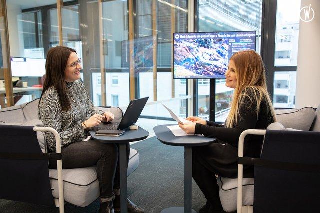 Hilti Digital Marketing Services