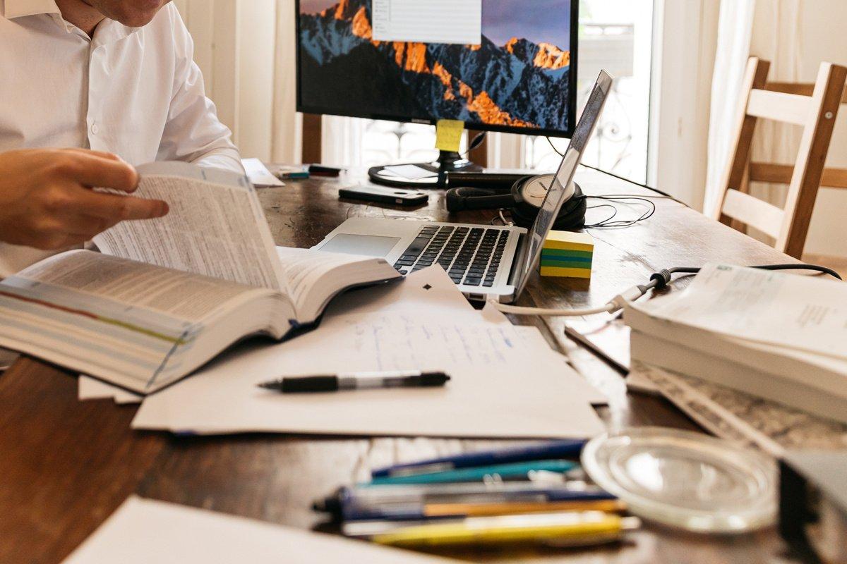 Jak zvýšit produktivitu za 15 minut denně