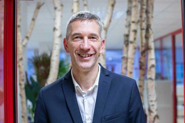 Rencontrez Marc, Directeur de Data Company - Data Company