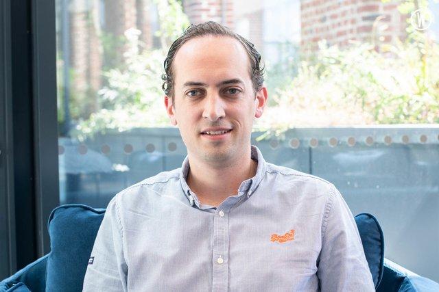Rencontrez Alexandre, CEO - Karnott