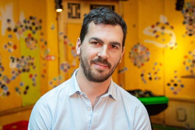 Rencontrez Edouard, Responsable de plateforme Marseille - HEINEKEN France