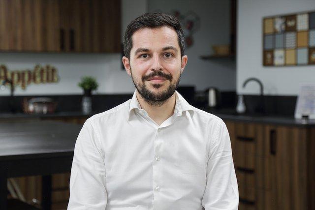 Rencontrez Joseph, Directeur Marketing et Stratégie Produit - CSN Energy