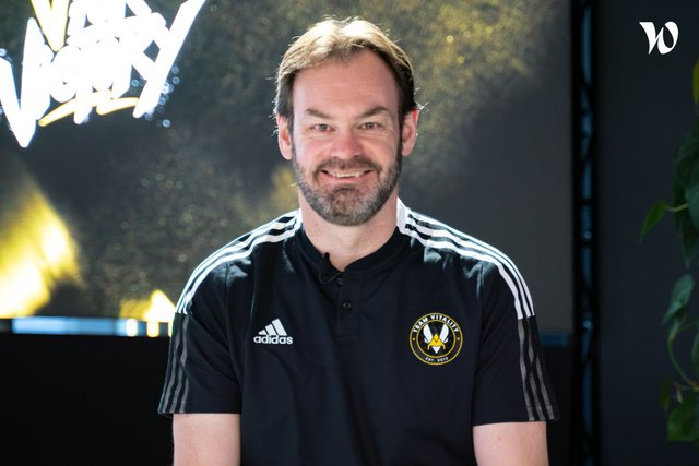 Rencontrez Bruno, Directeur Esport - Team Vitality