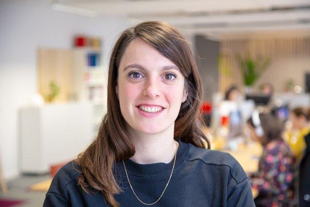 Rencontrez Clarisse, CEO & Founder - Wedo studios