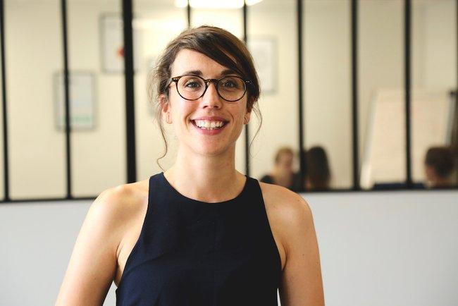 Rencontrez Carole, Customer Success Manager - EASYRECRUE