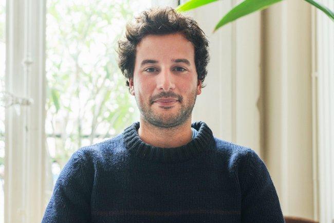 Rencontrez Joseph, Marketing Digital - Tilli