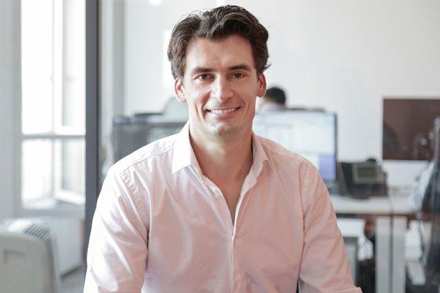 Rencontrez Florian,  Managing Director France & South Europe - Zeta Global (ex-IgnitionOne)