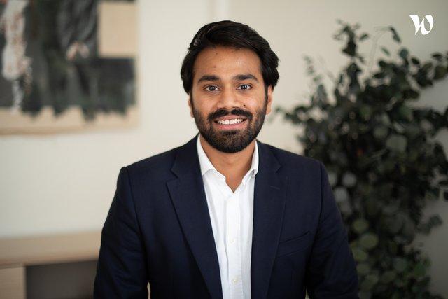 Rencontrez Rémi Upadhyay, Analyst - Capitalmind