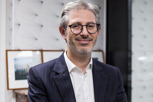 Rencontrez Jérome, Président & Directeur - L&A Finance