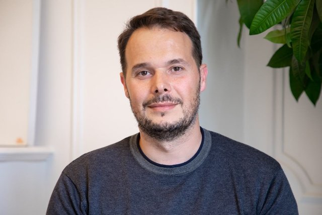 Rencontrez Laurent, Président - TABSTERS