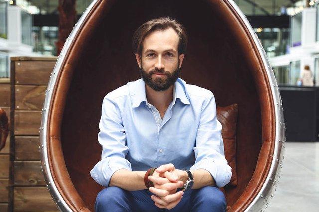 Rencontrez Sébastien, CEO - Mapstr
