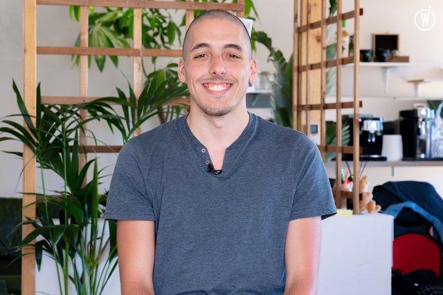 Meet Rayan, Developer - Waapi