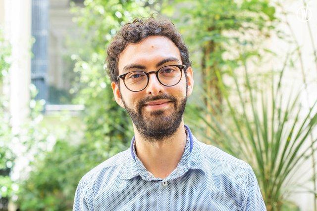Meet Benjamin, Product Manager - High Flyers