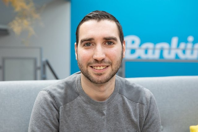 Rencontrez Yacine, Lead iOS - Bankin'