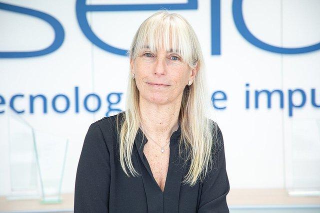 Conoce a Marta, Gestora de Proyectos SAP - Seidor
