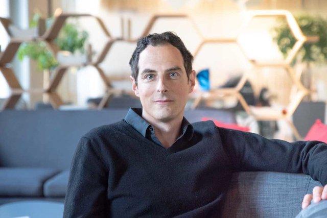 Rencontrez David, Fondateur & CEO  - Tinyclues