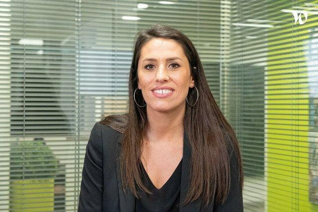 Meet Leslie, Sales Director West France - Incomm
