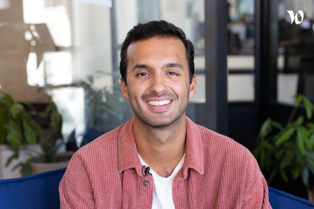 Rencontrez Ricardo, International Development Director - Younited Credit