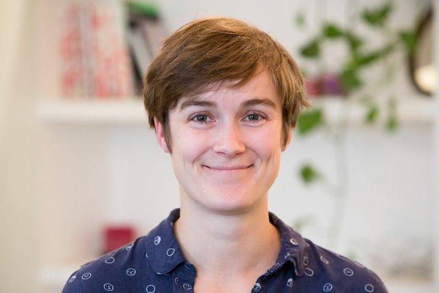 Rencontrez Solène, Lead Service Designer - Sphères