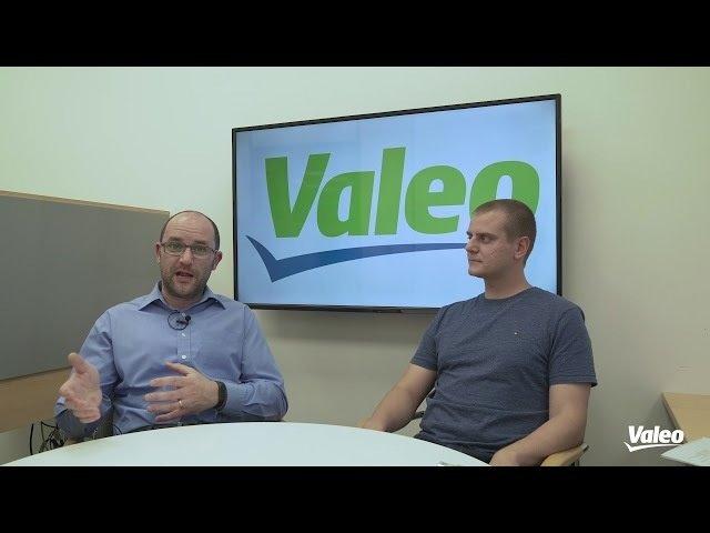 System Engineer - Valeo vývojové centrum
