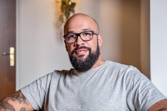 Rencontrez Olivier, Directeur de Projet - Livingcolor