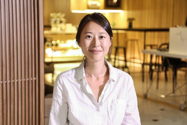 Rencontrez Christine, Editorial Manager - IMCAS