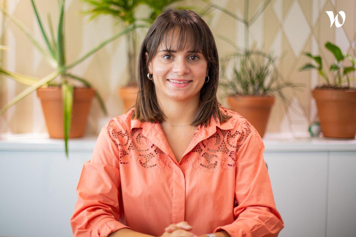 Rencontrez Diane, Consultante Senior - Parella