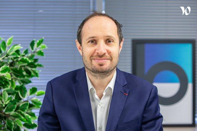 Rencontrez Thomas, CEO & Co-fondateur - Baracoda