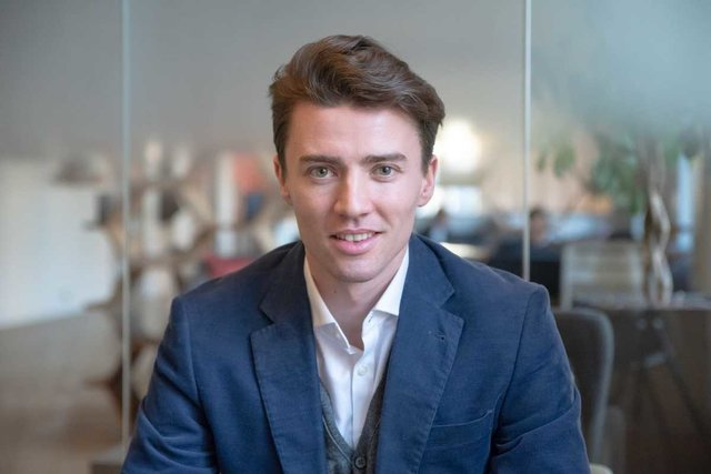 Rencontrez Yannik, Sales Director DACH - Tinyclues