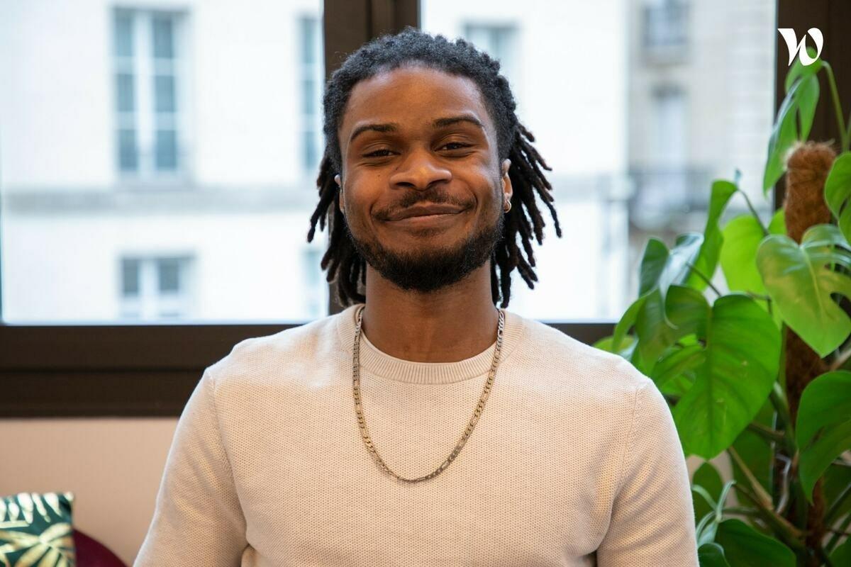 Rencontrez Ruben, Développeur Full-Stack - Appenin