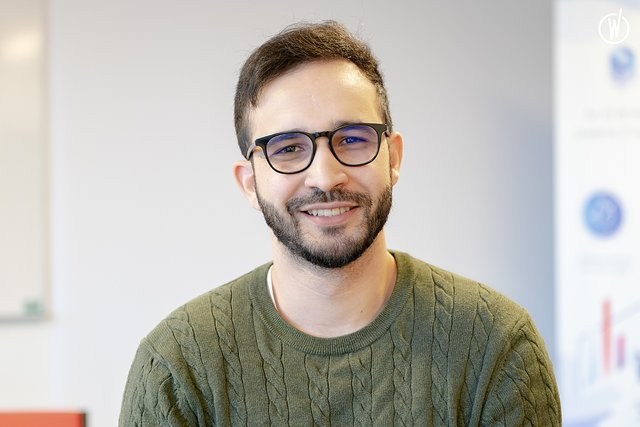 Meet Abdelhadi Azzouni, CTO & co-founder  - PacketAI
