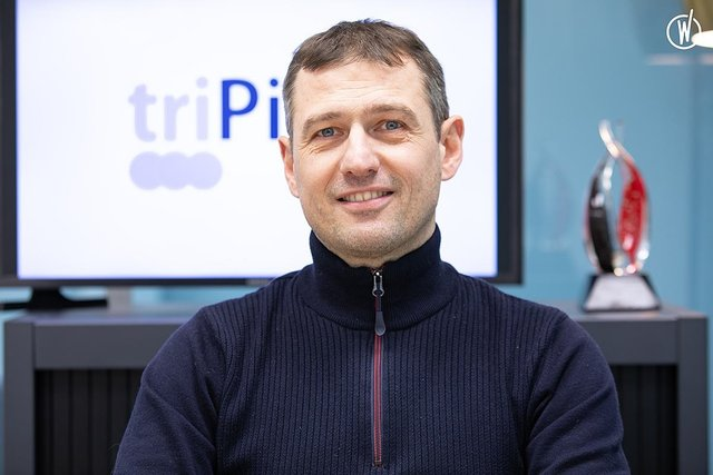 Rencontrez  Christophe, Architecte - triPica