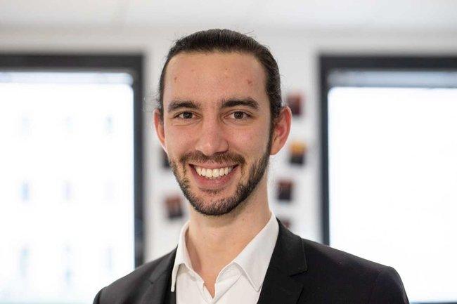 Rencontrez Loïc, Consultant Knowledge Management - SeeQualis