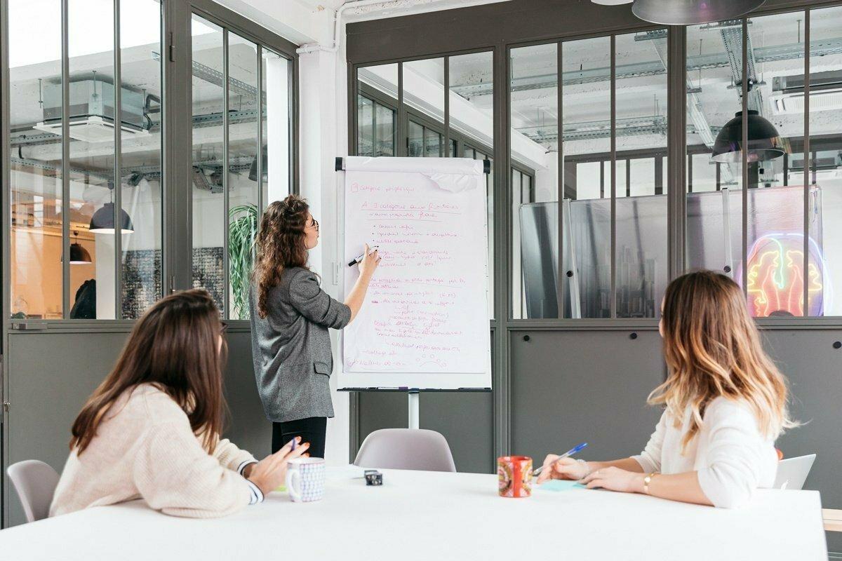 5 spôsobov, ako zaručiť, že míting nebude stratou času