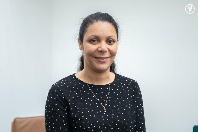 Rencontrez Aline, Chef de Produits  - ACA