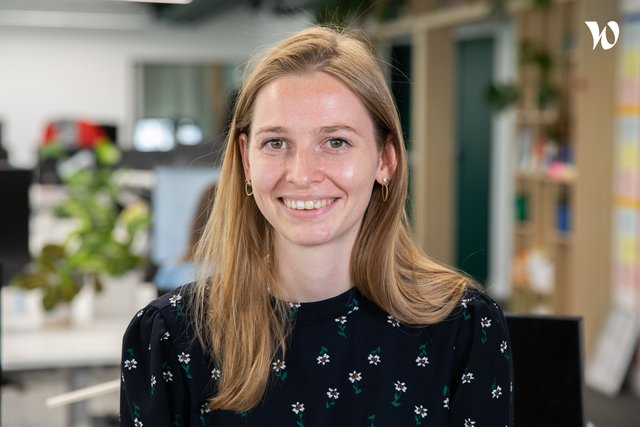 Rencontrez Claire, Product Manager - Luko