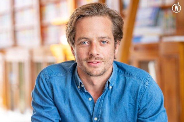 Rencontrez Guillaume, International Sales Manager - Petit Futé