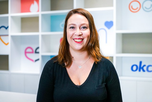 Rencontrez Morgane, Events Manager - Meetic