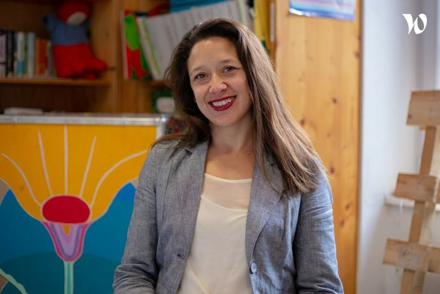Rencontrez Laetitia, Directrice internationale   - LifeTime Projects