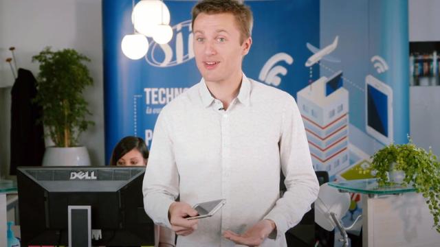 Paul, Lead Dev - Groupe SII